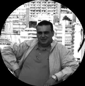 Pablo Bujosa